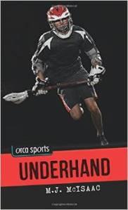 Underhand